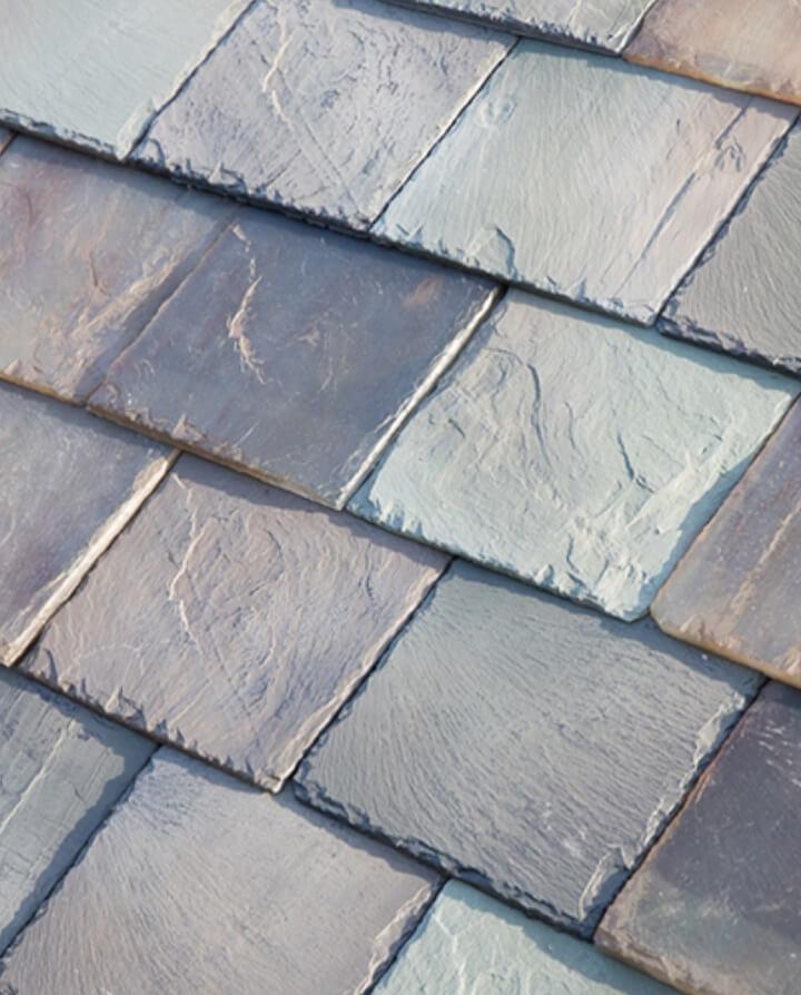 Tesla Reveal Their Solar Panel Roof Tiles Plus Two